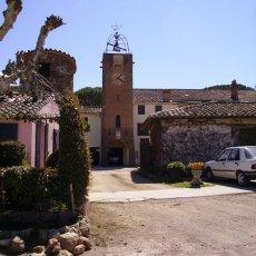 Château de St Maur