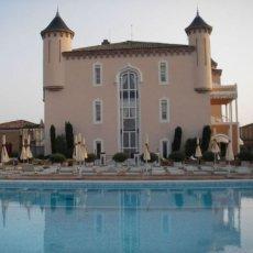 Château de la Messardière . St Tropez