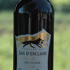 Domaine du Jas d'Esclan