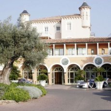 Château de la Messardière