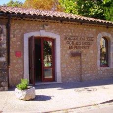 Maison des vins, Coteaux Varois la Celle